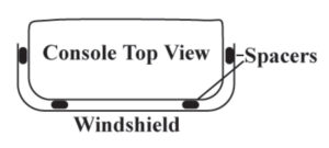 mounting-windshield-level