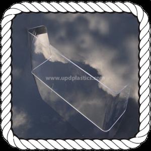 Grady White Boat Windshields | UPD Plastics