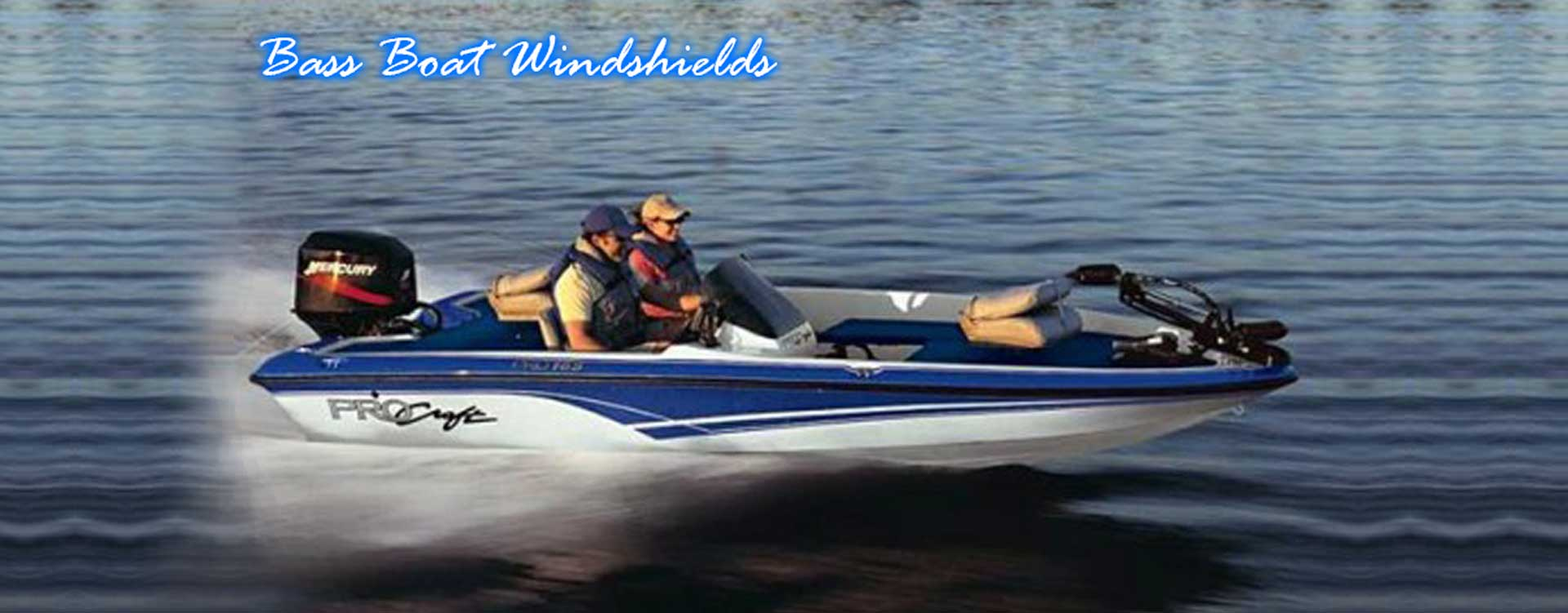 UPD Plastics | Boat Windshields