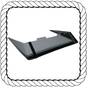 Donzi Boat Windshields | UPD Plastics