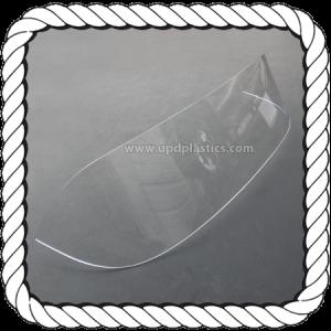 Feather Craft Boat Windshields | UPD Plastics
