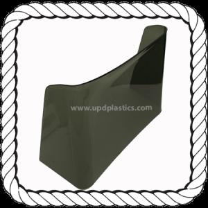 Javelin Boat Windshields   UPD Plastics on