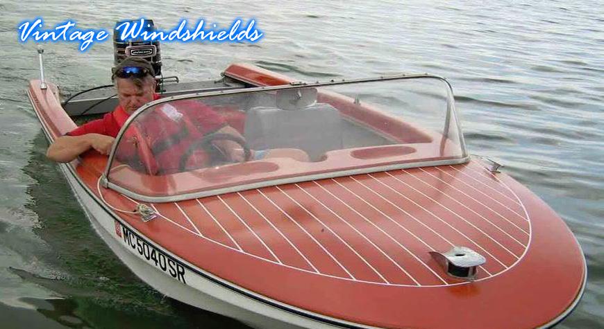 how to clean plexiglass boat windshield