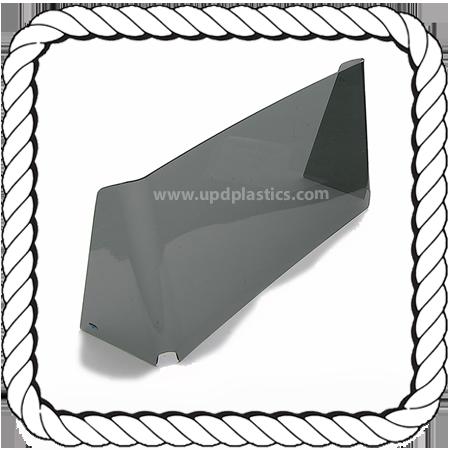 proline 1971 20.5 ft flatback pic web proline boat windshields upd plastics  at nearapp.co