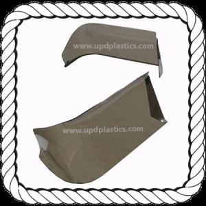 Ranger Boat Windshields   UPD Plastics