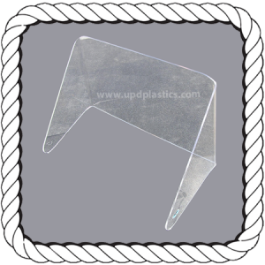 Sea Ray Boat Windshields | UPD Plastics